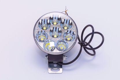 תמונה של פנס חשמלי 8 לד | 2007