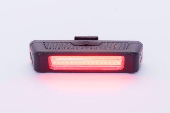 תמונה של פס לדים USB אדום-לבן COMET | 2512