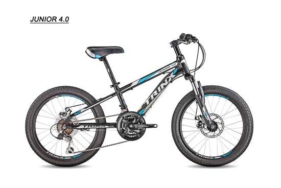 תמונה של אופני ילדים   TRINX JUNIOR 0.3