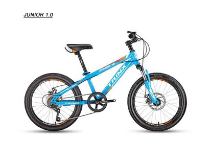 תמונה של אופני ילדים 20  TRINX JUNIOR 0.1