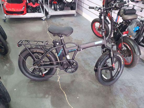 תמונה של אופניים חשמליים SWIFT ROVER 3.0