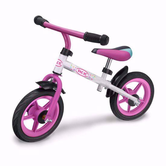 תמונה של אופני איזון בנות