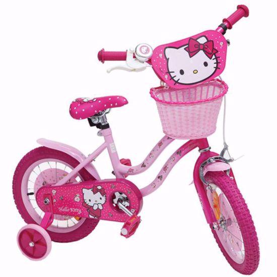תמונה של אופני ילדים הלו קיטי