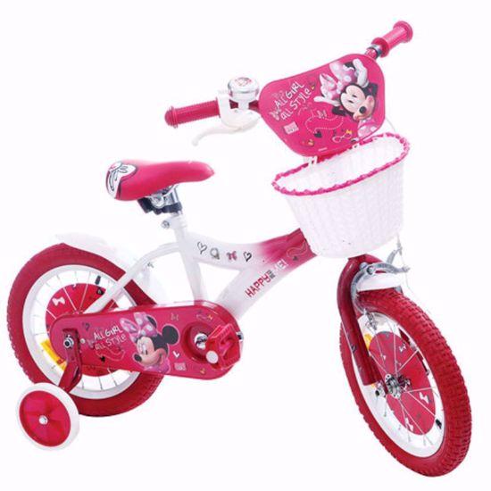 תמונה של אופני ילדים מיני מאוס