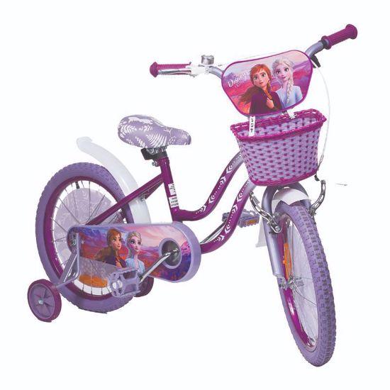 תמונה של אופני ילדים FROZEN