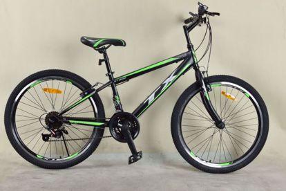 תמונה של אופני TX מידת גלגלים 24  | 614