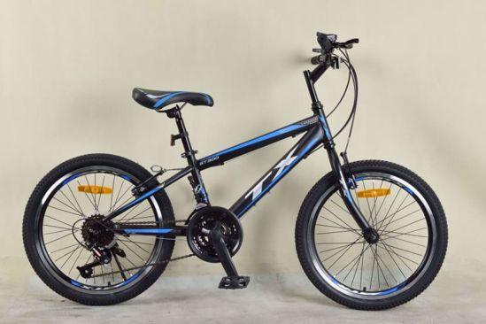 """תמונה של אופני הרים TX מידת גלגלים 26"""""""