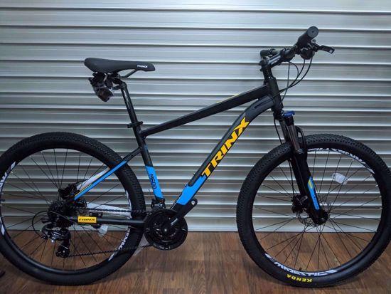 תמונה של אופני הרים TRINX M600