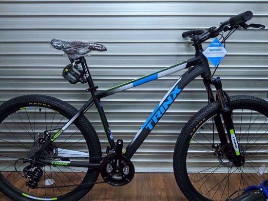 תמונה של אופני הרים TRINX M500