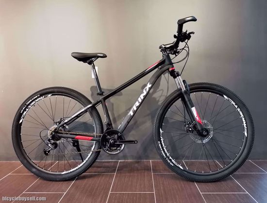 תמונה של אופני הרים TRINX M116